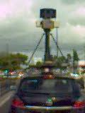 Google car Nantes